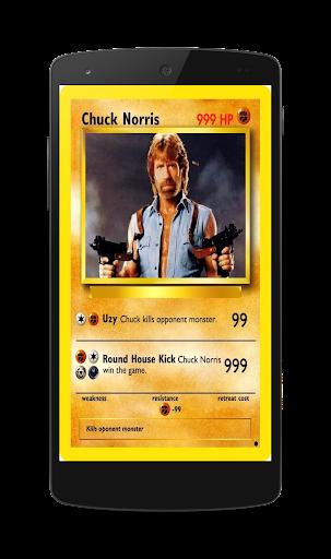 Card Game Kanto