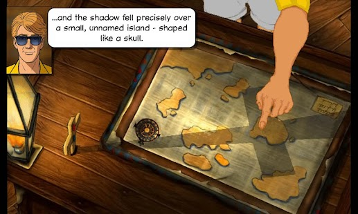 Broken Sword 2: Remastered Screenshot