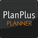 PlanPlus PLANNER icon