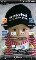 Screenshot of GymApp (BETA)