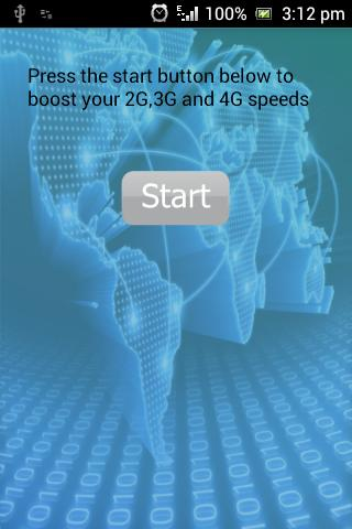 Faster Internet 2X - screenshot