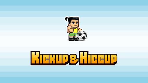 Kickup Hiccup