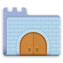 CASTLE File Manager icon