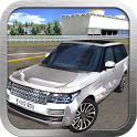 SUV Racing 3D Car Simulator icon