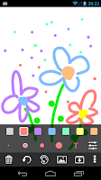 Screenshot of Let's Draw - drawing, painting