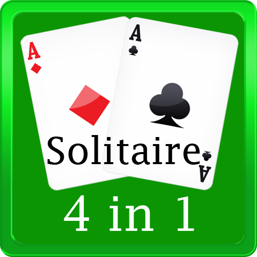 Solitaire Cards Game Pack