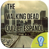 The Walking Dead Quiz Español