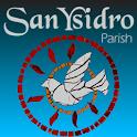 San Ysidro Parish icon