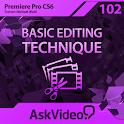Premiere Pro CS6 102