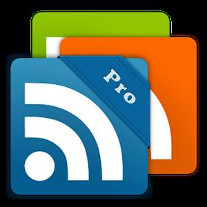 gReader Pro Feedly News v3.7.1 Apk App