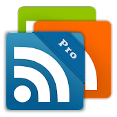 gReader Pro | Feedly | News icon