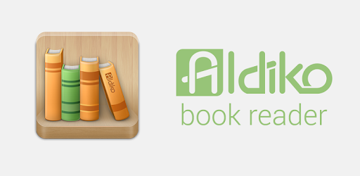 aldiko ebook reader