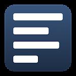 ownCloud News Reader v0.6.8