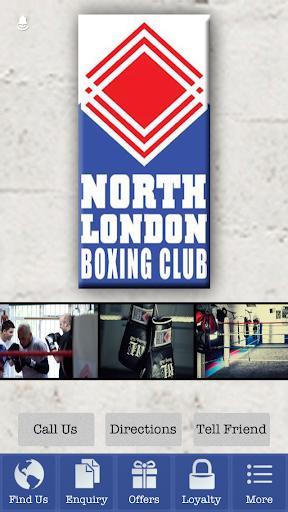 North London Boxing Club