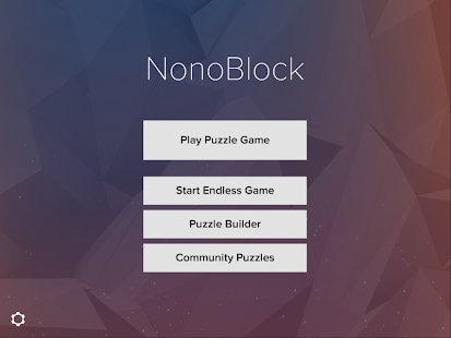 NonoBlock- screenshot thumbnail