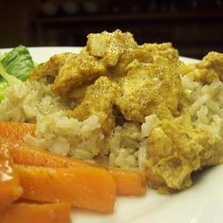 Grilled Tandoori Fish Recipe