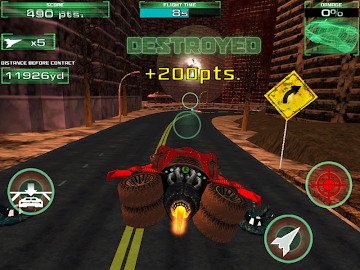 Fire & Forget Final Assault Screenshot 15