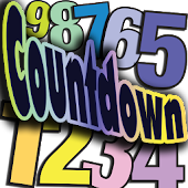 Countdown Number Puzzle game