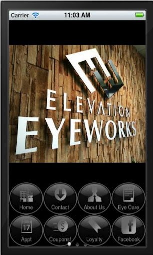 Elevation EyeWorks
