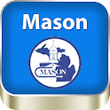 Mason, MI -Official- logo