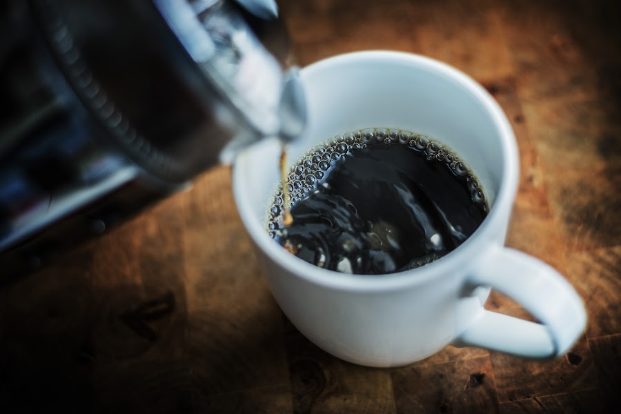 Pouring a cup of Coffee by James Twiddy - Food & Drink Alcohol & Drinks ( coffee, pwc, pwccoffee )