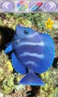 Screenshot of Funny Dots - Fish