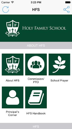 Holy Family School Syracuse
