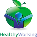 Cardinus Healthy Working+ logo