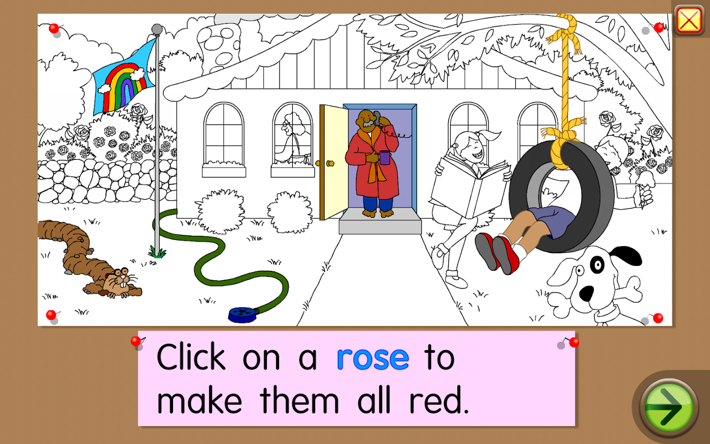 starfall learn to read screenshot - Wwwstarfallcom Free Download