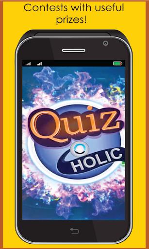 Chifro QuizOHolic Lite Quiz