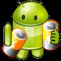 Battery Indicator Status Bar ★ icon