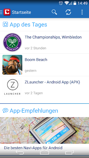 【免費新聞App】CHIP Online-APP點子