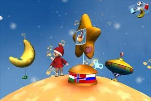 Screenshot of Unser Sandmännchen