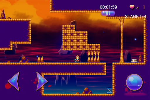 Henri-Impossible Action Game- 1.0.2 Windows u7528 2