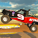 4x4 Off-Road Truck Derby icon