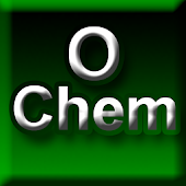 Organic Chemistry Terms