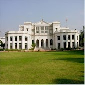 Palaces Of Tripura