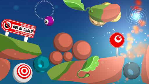 玩免費休閒APP|下載Oi!Oi!」うるさい(笑)不思議な物理系アクションパズル app不用錢|硬是要APP