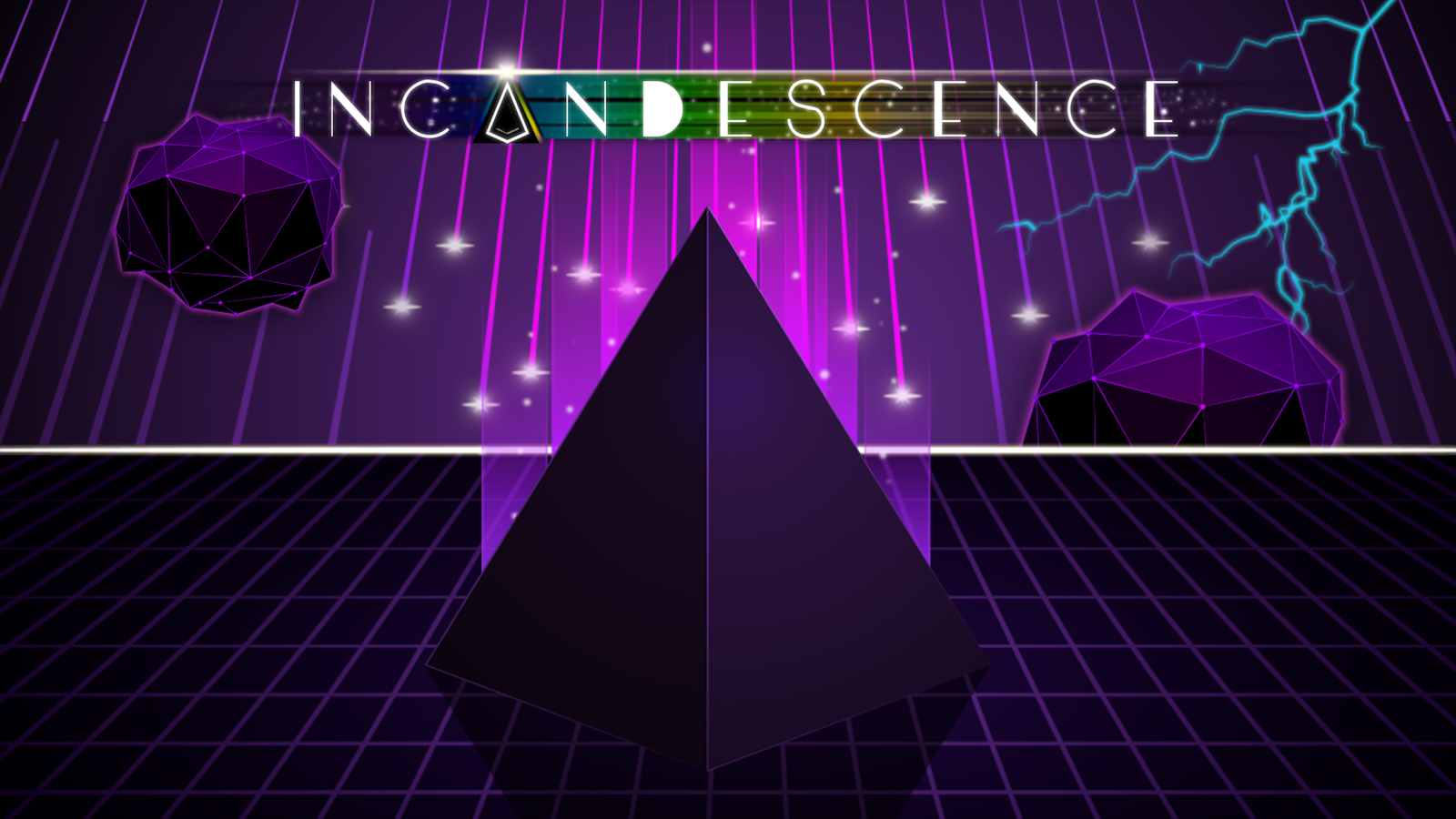 Incandescence- screenshot