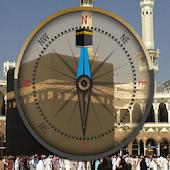 Qibla Finder Pro
