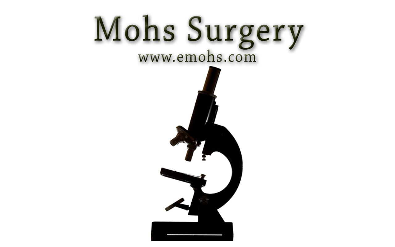 Mohs Surgery- screenshot