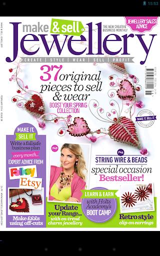Make Sell Jewellery