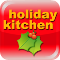 Holiday Kitchen-Christmas Coo logo