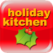 Holiday Kitchen-Christmas Coo
