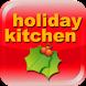 Holiday Kitchen-Christmas Coo