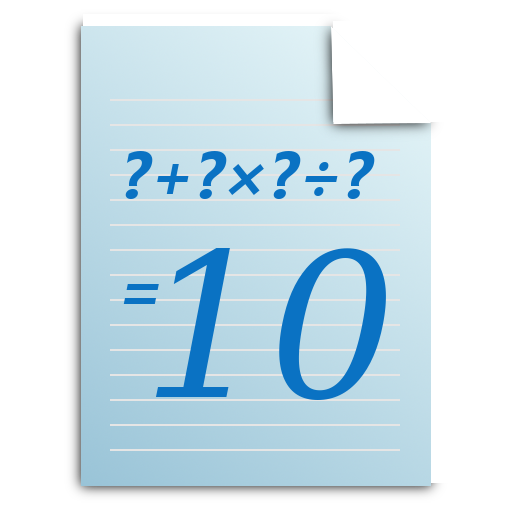 Make Ten - Math Puzzle LOGO-APP點子