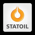 Statoil MoBilen icon