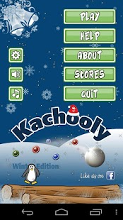 Kachooly Winter Edition - screenshot thumbnail