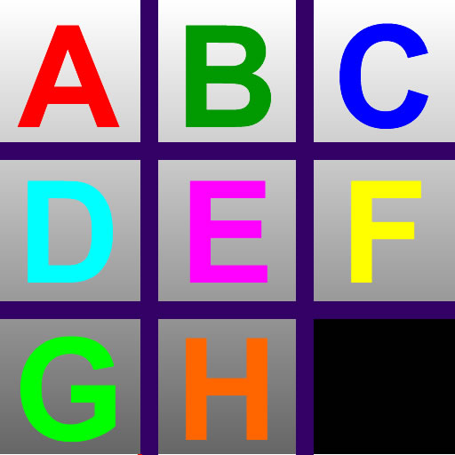 Educational Puzzle Game Free