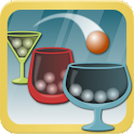 Pong Ball Catapult: Target Cup icon